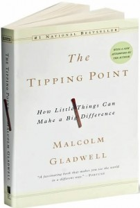 The Tipping Point - El Punto Clave