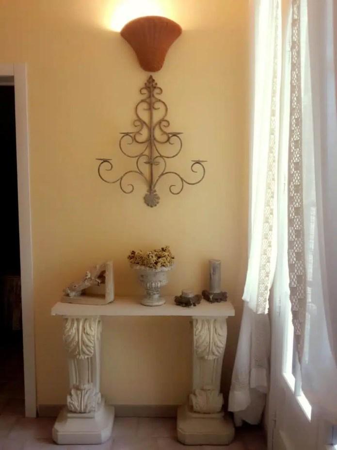 Andrea una casa in stile country chic nel cuore del salentomodifica blog arredamento - Casa stile country chic ...