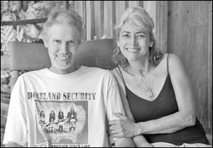 Milo and Tey Bekins