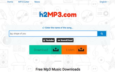 Top 40 Best Sites to Download Free MP3 Music, Songs  Soundtracks