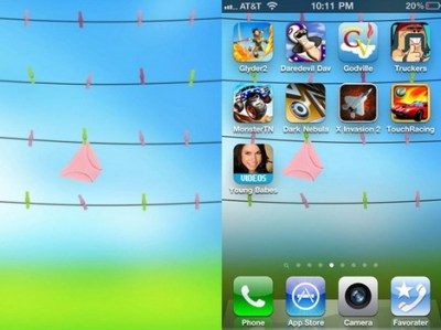 20 Cool iPhone Wallpapers That Beautify Your Apps - Quertime
