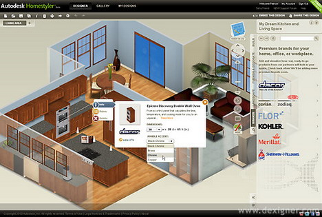 10 Best Free Interior Design Online Tools and Software - Quertime - design homes online