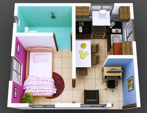 10 Online Tools for Home Designing - Quertime - design homes online