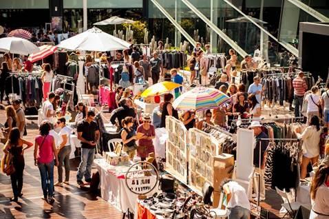 Shopping en barcelona archivos qu se cuece en bcn for Eventos en barcelona este fin de semana