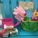 5 Candy-Free Easter Baskets
