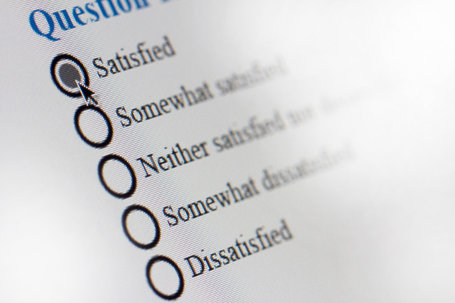 What is the optimal number of Survey Questions I should Use? - employee survey