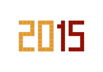 2015 approche à grands pas, préparez votre année sereinement