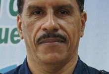 Concejal Orlando Barros Rivera