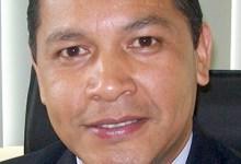 Concejal Marcos Chiang Villanueva