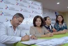 Alcalde Domínguez realiza recorridos diarios