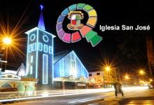 Iglesia Central San José