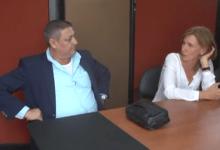 Alcalde impulsa planes habitacionales en Empresa publica de vivienda