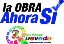 Informativo Municipal # 22 GADM Quevedo
