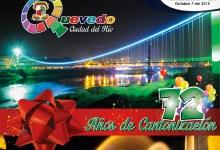 Suplemento Institucional Fiestas de Cantonización