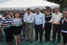 Alcalde: ´La gente no se dedica a comentar de las obras  que se ejecutan, sino de los problemas personales`