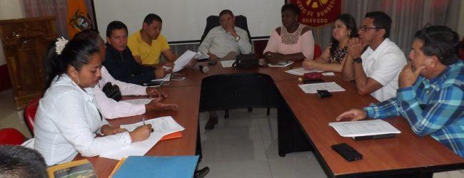 Alcalde Jorge Domínguez:  ´No existe ninguna autorización del Municipio  para que se haya incrementado la carrera de taxis´