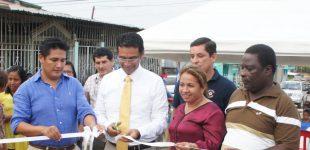 Rendición de Cuentas Vicealcalde, Arq. Humberto Alvarado
