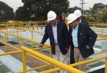 Se firma alianza estratégica para dotar de agua potable a Quevedo