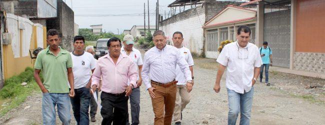 La regeneración urbana avanza en San Camilo