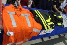 Más uniformes y equipos llegan al Cuerpo de Bomberos Municipal de  Quevedo
