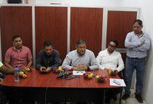 Empresa Municipal de Mercados iniciará construcción  de un local para comerciantes mayoristas de legumbres y frutas