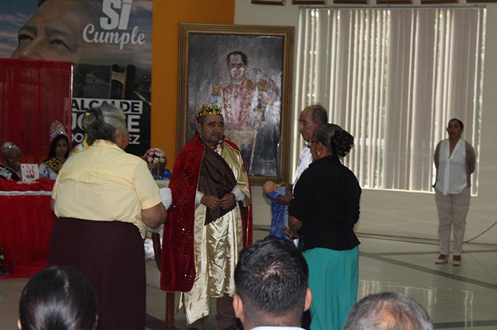 presentación del relato sobre el Rey Salomón