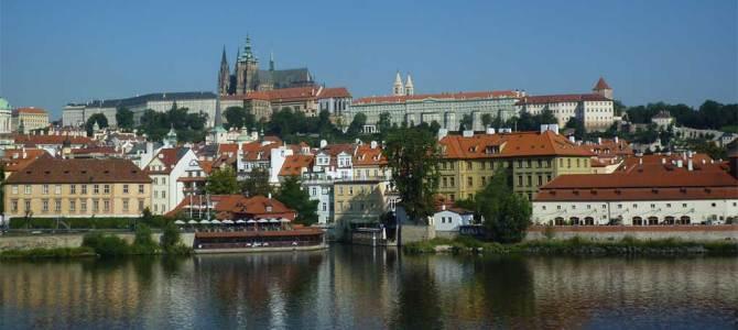 Que voir à Prague