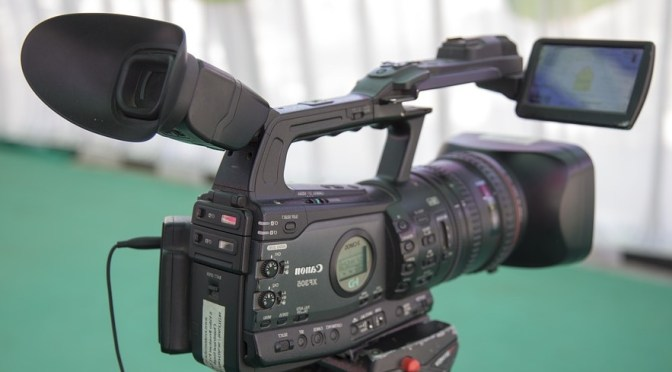 5 Benefits Of Hiring A Video Production Company