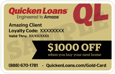 Check Out These Exclusive Quicken Loans Benefits - ZING Blog by Quicken Loans | ZING Blog by ...