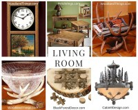Cabin Dcor Ideas Inspired by Nature and Wildlife - ZING ...