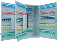 Key Cabinet Steel Lockable Holds 600 Keys [KB-600] | Dubai ...
