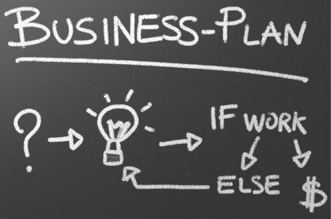 Why Entrepreneurs Shouldn\u0027t Write Business Plans