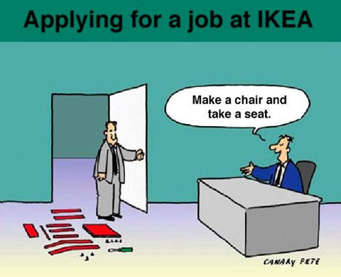 You\u0027re the Reason Why You Don\u0027t Have a Job - overqualified for the job