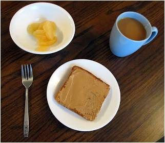 דיאטה לשלושה ימים – הרזיה של עד 5 קילו ב-3 ימים