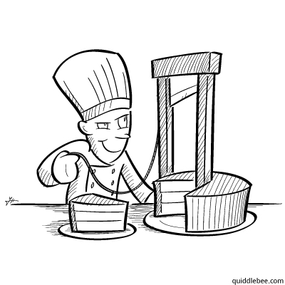 Revolutionary French Cuisine