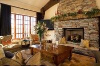 Let's Talk About Fireplace Design Ideas - Quiet Corner