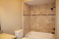 Shower Tile Ideas - Quiet Corner