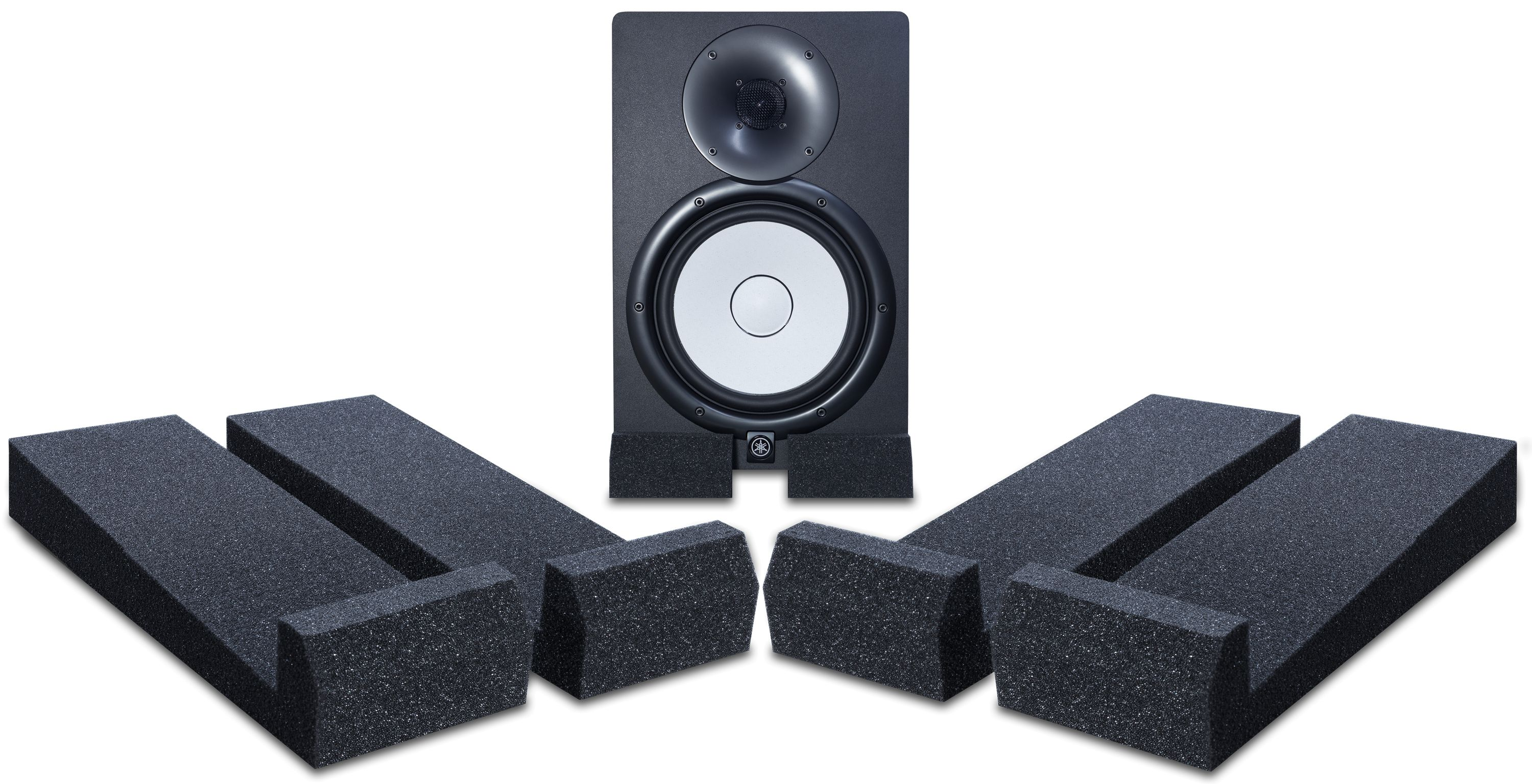Acoustipads Speaker Decoupling Anti Vibration Pads