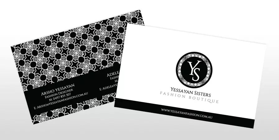 Stationery Design Sydney, Custom Stationery and Graphic Design Sydney
