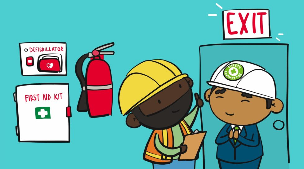 How to create a workplace safety program \u2013 Quill Blog