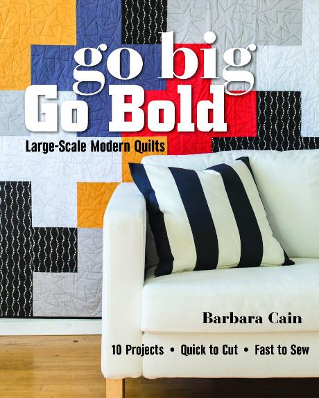 Fabric Cutting Bold Designs