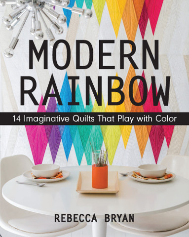 Colorful Modern Quilts