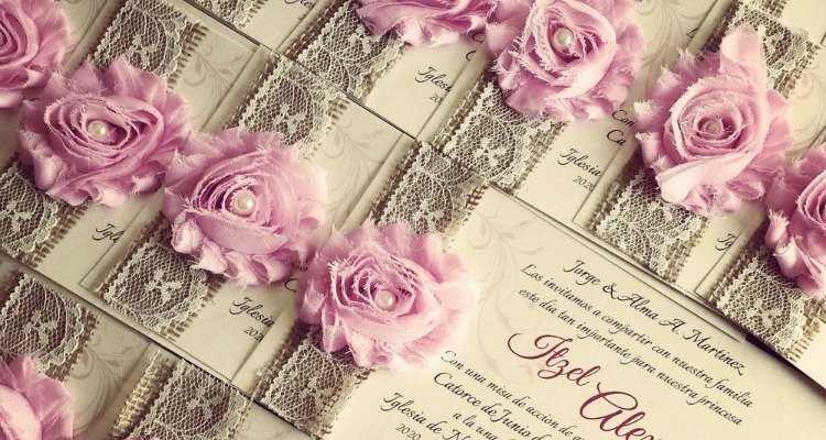 Fancy Quinceanera Invitations You Won39t Believe Are Cheap