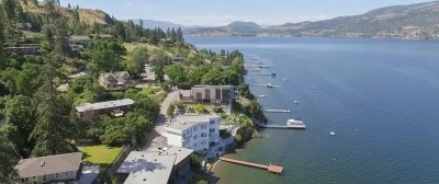 Quincy Vrecko | Kelowna RE/MAX #1 Luxury Real Estate Agent