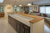 Kitchen Island Design Ideas - quinju.com
