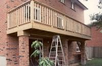 Wooden Balcony   Joy Studio Design Gallery - Best Design