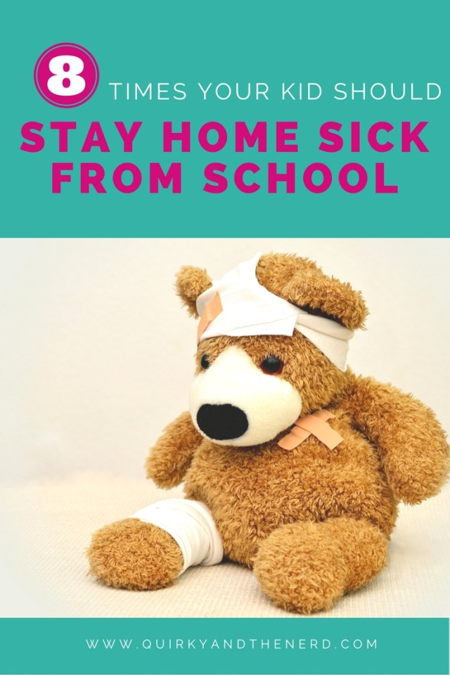sick people should stay home How should i decide when to stay home if you're asking the question, you should probably call in sick, the mayo clinic's pritish tosh, an infectious diseases researcher, told the new york times unfortunately, that isn't an easy answer for people paid by the hour or day, and for those who must spend a.