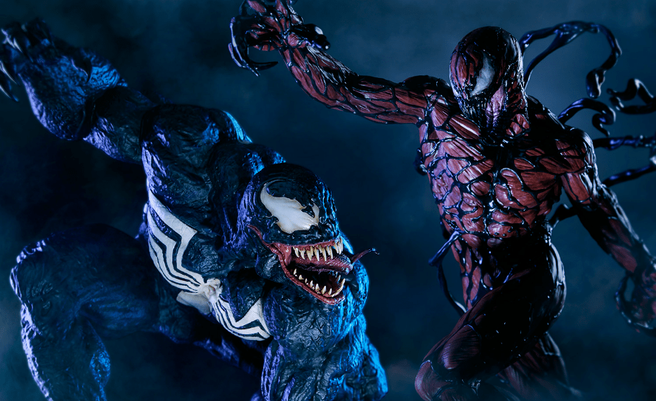 Spider Man 3d Live Wallpaper Should The Solo Venom Film Include The Horrifying Carnage