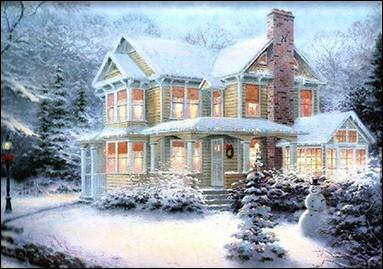 """Sa fille chanta les boots, lui chanta """"White Christmas"""", alors piège ou pas piège ?"""