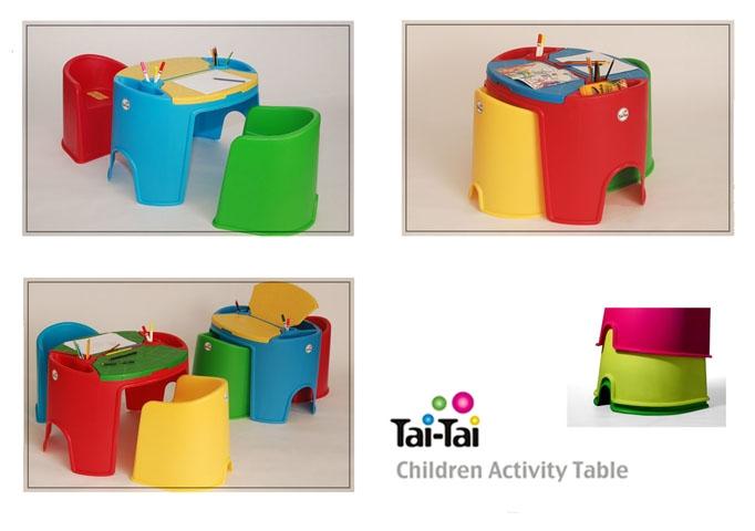 Table Design Quntz